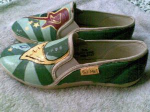 Ila shoe 2