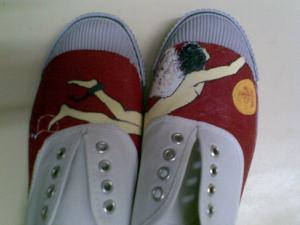 Icarus shoe1