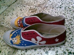 Asha's shoe2