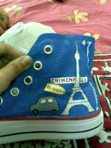 Dan shoe 2