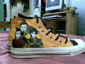 Avatar.shoes