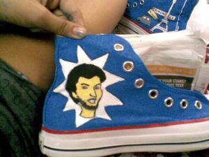 Dan shoe1