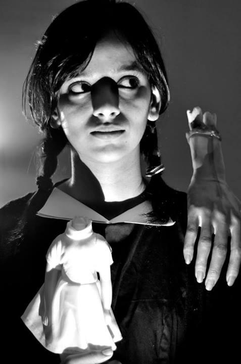 Wednesday Friday Addams